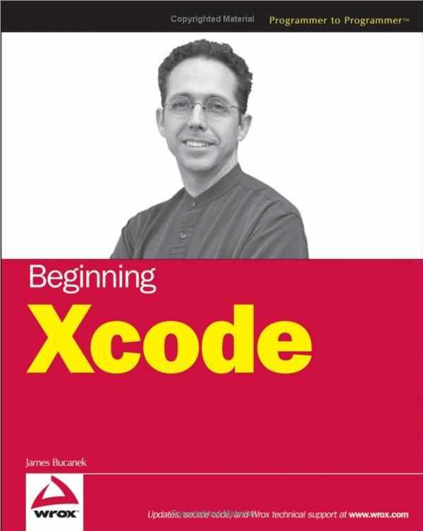 Beginning Xcode Dark Demon h33t preview 0